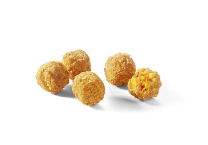 Spicy sweet corn bites (806536)