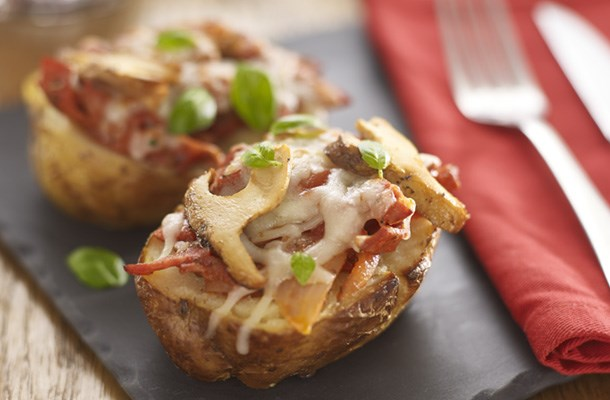 Baked potatoes 123